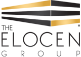 The ELOCEN Group Footer logo